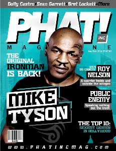 Phat Inc. Magazine Vol.2