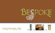Bespoke     Where Art & Function Meet