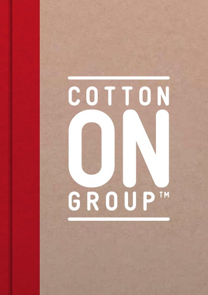 Cotton On Group - Licencee Licencee