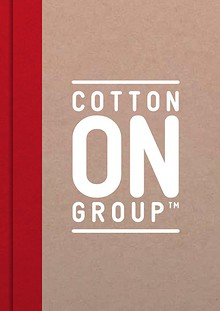 Cotton On Group - Licencee