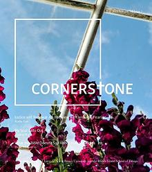 Cornerstone Magazine Fall 2019