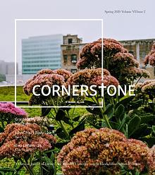 Cornerstone Magazine Spring 2020