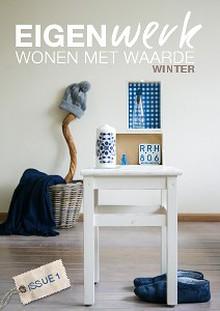 Online magazine EigenWerk