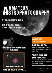 Amateur Astrophotography ISSUE 03 Dec / Jan 2013/14