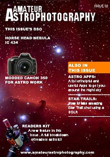 Amateur Astrophotography ISSUE 03