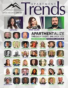 Apartment Trends Magazine