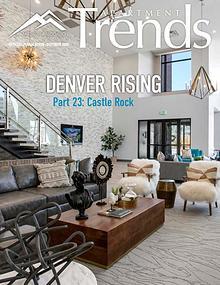 Apartment Trends Magazine