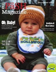 Red PaSH Magazine