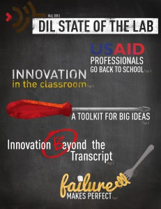 DIL State of the Lab Fall 2013