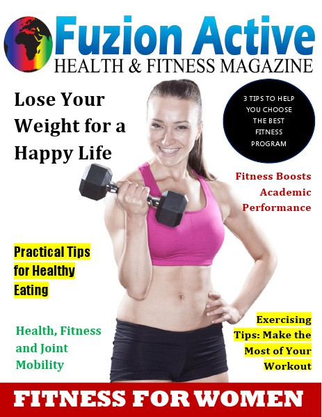 Fuzion Active Oct. 2014