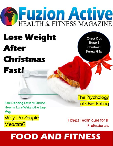 Fuzion Active Dec 2014