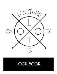 Winter 2013 Look Book