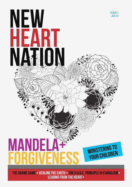 New Heart Nation Issue 1