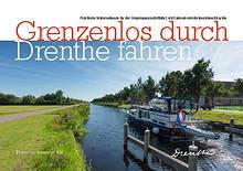Tourist Info Drenthe