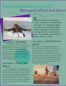 Motion Magazine 1