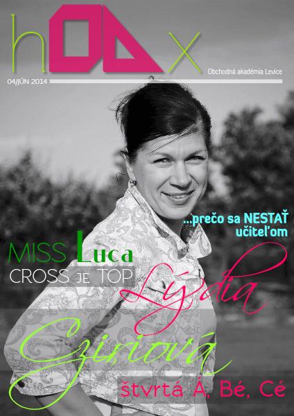 hOAx Jún 2014