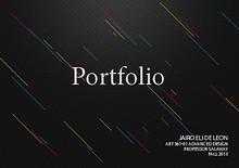 Jairo Eli's Portfolio