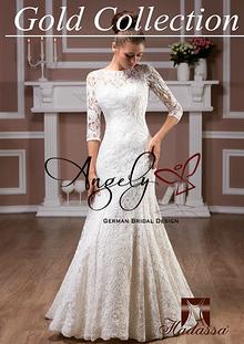 Angely Hadassa GOLD 2015