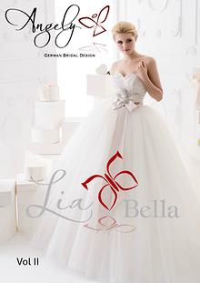 Lia Bella by Angely Vol III