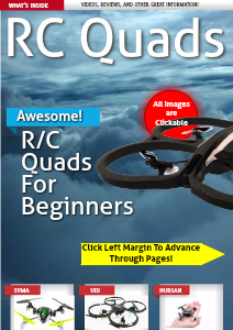 RC Maniac! Best Quadcopter - Videos | For Beginners | Reviews