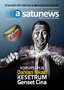 Asatunews Magazine - edisi 02