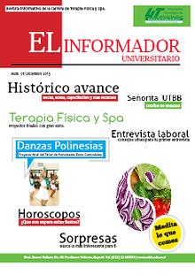 La Universidad Gazeta