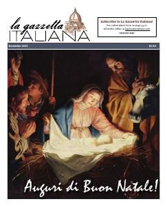 La Gazzetta Italiana 2013 Volume 20
