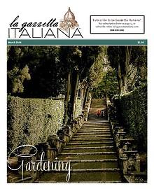 La Gazzetta Italiana 14 | 15 | 16