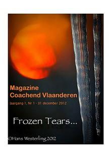 Magazine Coachend Vlaanderen - Winter 2012
