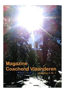 Magazine Coachend Vlaanderen Winter 2013