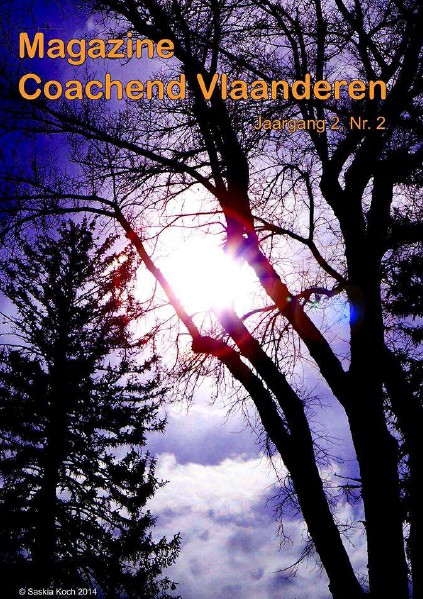 Magazine Coachend Vlaanderen - Lente 2014 (Lente 2014)