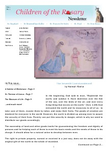 Children of the Rosary 8