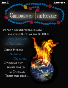 Children of the Rosary 11