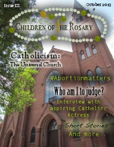Children of the Rosary 12