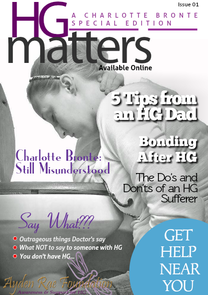 HG Matters Issue 1