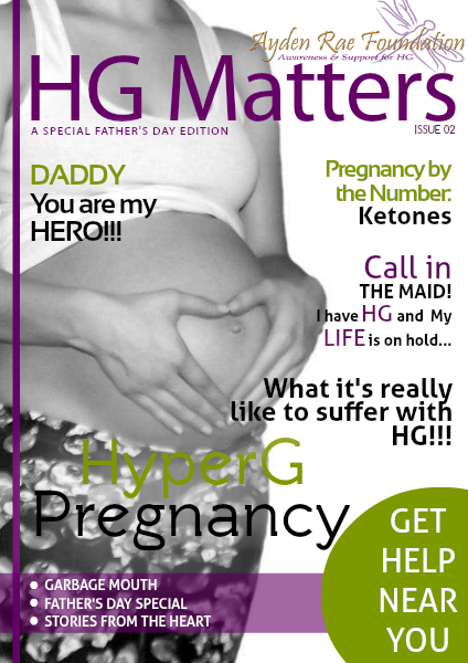 HG Matters Issue 2