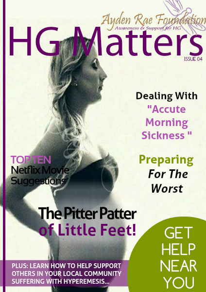HG Matters Issue 4