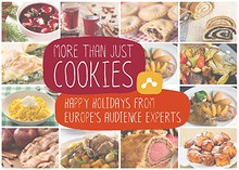 More than just cookies
