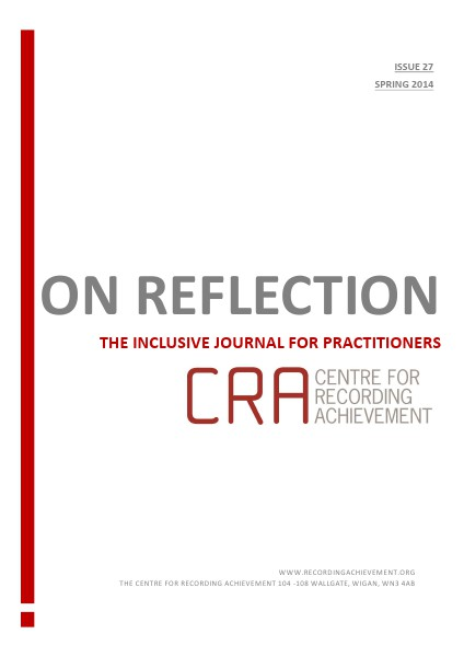 Reflection Issue 27