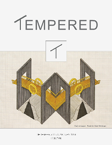 Tempered Magazine