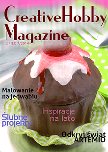 CreativeHobby Magazine