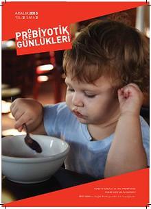 Probiyotik Prebiyotik Günlükleri