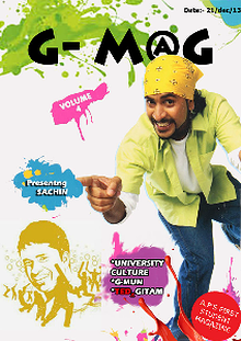 G-MAG issue-3 dec 21st