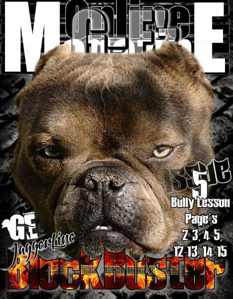 G-E'z Magazine Issue 5