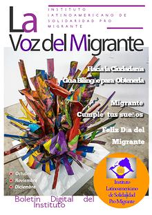 La Voz del Migrante