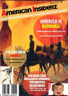 American Insiderz