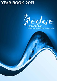 EDGE Evolve Yearbook