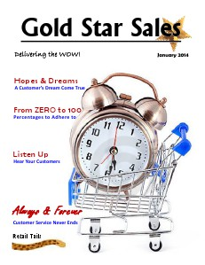 Gold Star Sales 1.14 1