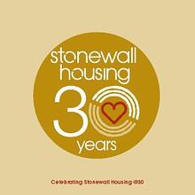 Celebrating Stonewall Housing @30