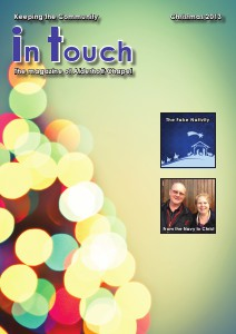 InTouch Christmas 2013